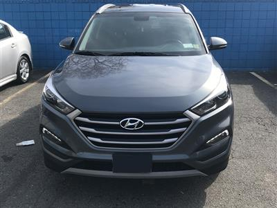 2017 Hyundai Tucson lease in Brooklyn,NY - Swapalease.com