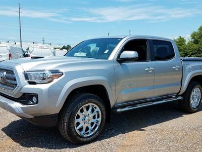 2017 Toyota Tacoma lease in Loveland,OH - Swapalease.com