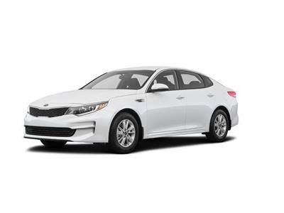 2018 Kia Optima lease in Rancho Cucamonga,CA - Swapalease.com