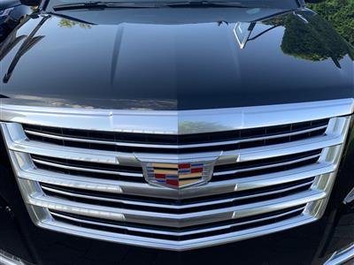 2019 Cadillac Escalade lease in Homer Glen,IL - Swapalease.com