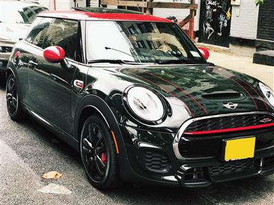 2017 MINI Hardtop 2 Door lease in New York,NY - Swapalease.com