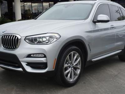 2019 BMW X3 lease in Highland Park,IL - Swapalease.com