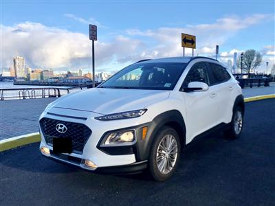 2018 Hyundai Kona lease in Yorktown Heights,NY - Swapalease.com