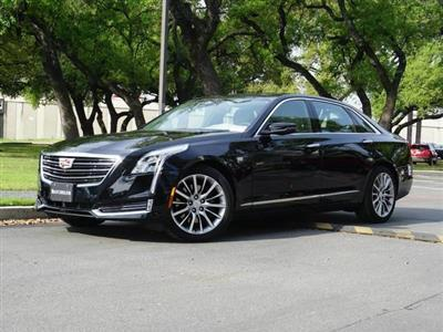 2018 Cadillac CT6 lease in Spring,TX - Swapalease.com