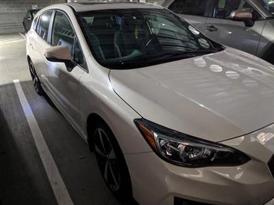 2018 Subaru Impreza lease in Raleigh,NC - Swapalease.com