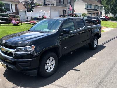 2018 Chevrolet Colorado lease in Springfield,NJ - Swapalease.com