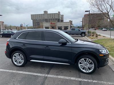 2018 Audi Q5 lease in Denver ,CO - Swapalease.com