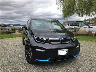 2018 BMW i3 lease in Yarrow Point,WA - Swapalease.com