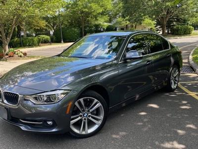 2018 BMW 3 Series lease in Melville,NY - Swapalease.com