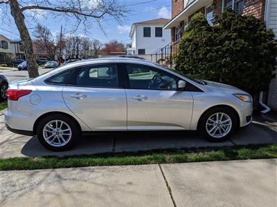 2018 Ford Focus lease in Staten Island,NY - Swapalease.com