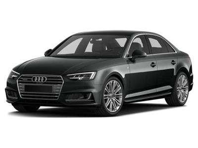 2017 Audi A4 lease in Stanford,CT - Swapalease.com