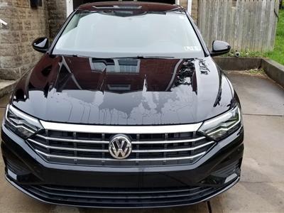 2019 Volkswagen Jetta lease in Verona,PA - Swapalease.com
