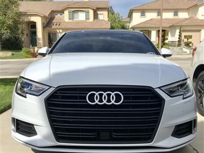 2018 Audi A3 lease in Valencia,CA - Swapalease.com