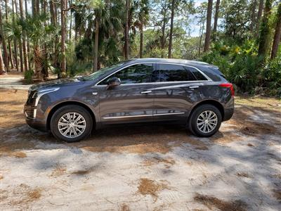 2018 Cadillac XT5 lease in rockledge,FL - Swapalease.com