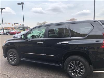 2018 Lexus GX 460 lease in Flint,MI - Swapalease.com