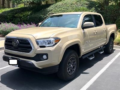 2018 Toyota Tacoma lease in Chula Vista,CA - Swapalease.com