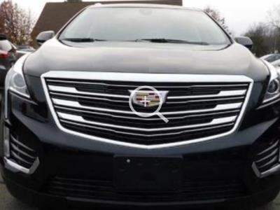 2019 Cadillac XT5 lease in Bristol,CT - Swapalease.com
