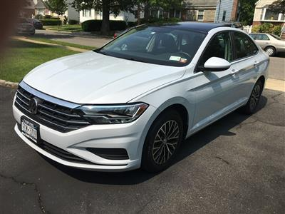 2019 Volkswagen Jetta lease in Mineola,NY - Swapalease.com
