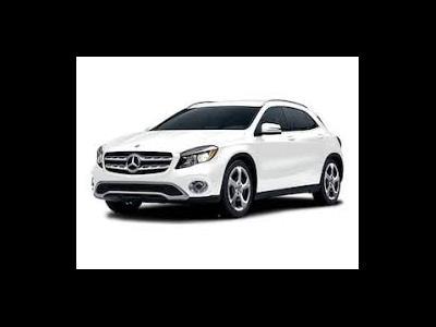 2018 Mercedes-Benz GLA SUV lease in Deerfield,IL - Swapalease.com