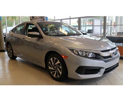 2017 Honda Civic lease in Providence,RI - Swapalease.com