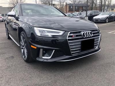 2019 Audi S4 lease in Brooklyn,NY - Swapalease.com