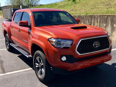 2018 Toyota Tacoma lease in Piedmont ,SC - Swapalease.com