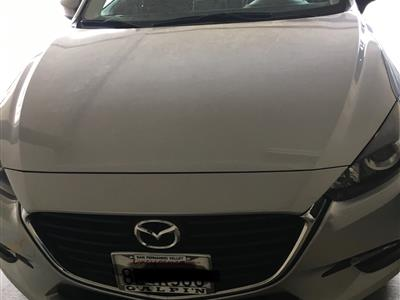 2018 Mazda MAZDA3 lease in Northridge,CA - Swapalease.com