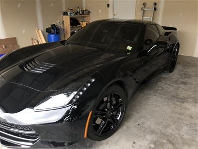 2017 Chevrolet Corvette lease in Rochester,NY - Swapalease.com