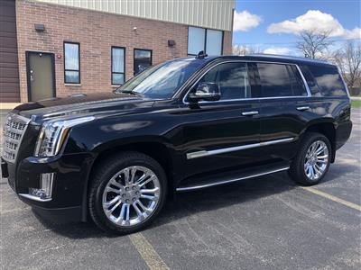 2017 Cadillac Escalade lease in Naperville,IL - Swapalease.com