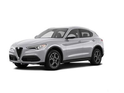 2018 Alfa Romeo Stelvio lease in Ft Lauderdale,FL - Swapalease.com