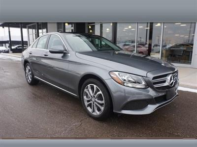 2017 Mercedes-Benz C-Class lease in Walton,KY - Swapalease.com