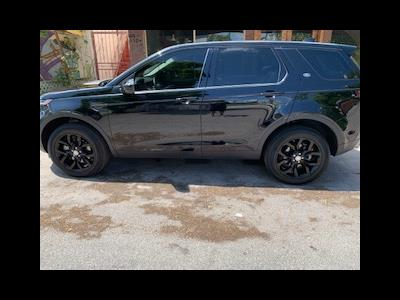 2019 Land Rover Discovery Sport lease in Miami,FL - Swapalease.com