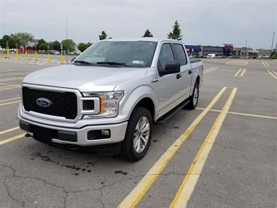 2018 Ford F-150 lease in Rochester,NY - Swapalease.com