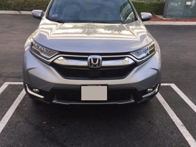 2019 Honda CR-V lease in Miami,FL - Swapalease.com