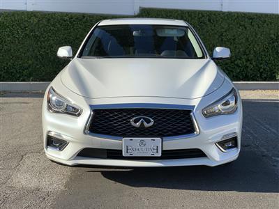 2019 Infiniti Q50 lease in Woodland Hills,CA - Swapalease.com