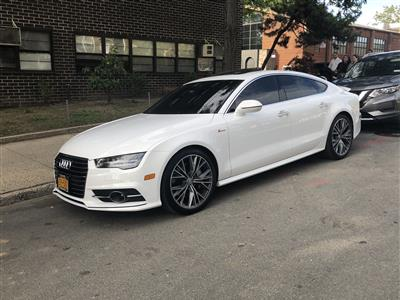 2018 Audi A7 lease in Forest hills,NY - Swapalease.com