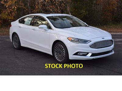 2017 Ford Fusion lease in Macomb,MI - Swapalease.com