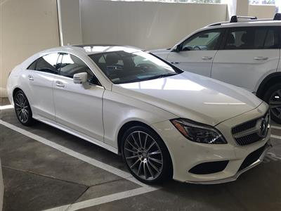 2017 Mercedes-Benz CLS-Class lease in Ladera Ranch,CA - Swapalease.com