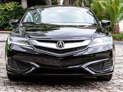2018 Acura ILX lease in Wilton Manors ,FL - Swapalease.com