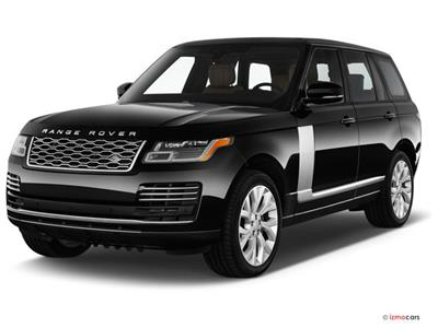 2019 Land Rover Range Rover lease in Golden ,CO - Swapalease.com