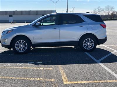 2019 Chevrolet Equinox lease in Hicksville,NY - Swapalease.com