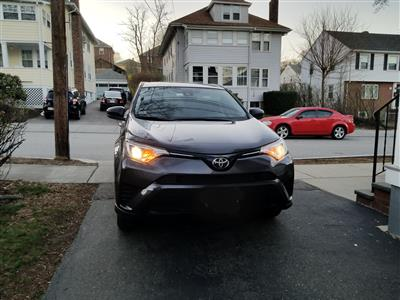 2017 Toyota RAV4 lease in Watertown,MA - Swapalease.com