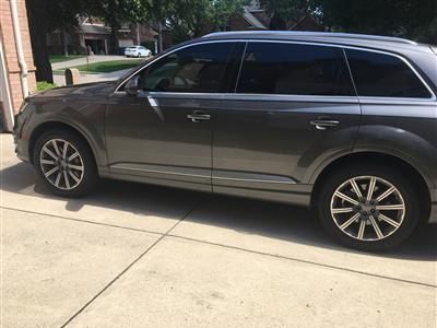 2018 Audi Q7 lease in Flower Mound,TX - Swapalease.com