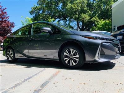 Prius Prime Lease >> 2018 Toyota Prius Prime