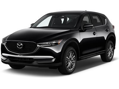 2017 Mazda CX-5 lease in Santa Barbara,CA - Swapalease.com