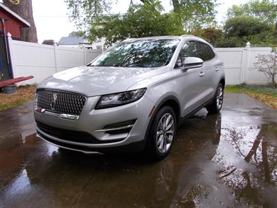 2019 Lincoln MKC lease in Punxsutawney,PA - Swapalease.com