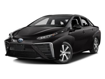 2017 Toyota Mirai lease in San Ramon,CA - Swapalease.com
