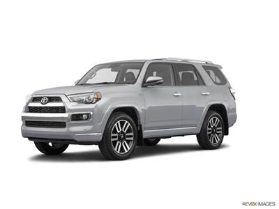 2018 Toyota 4Runner lease in Salt Lake City,UT - Swapalease.com