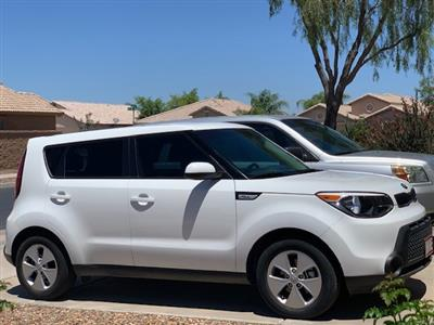 2016 Kia Soul lease in Queen Creek,AZ - Swapalease.com