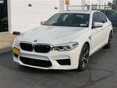 2018 BMW M5 lease in Hicksville,NY - Swapalease.com